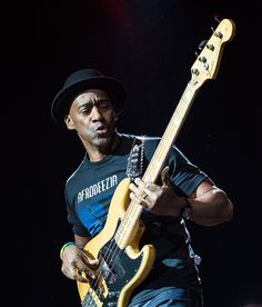 Marcus Miller  special guest Brenna Whitaker Alcatraz - Milano by D'Alessandro e Galli. Articolo a cura di #EdoardoGiovanelli - Image credits: ElenaArzani  Link to the feature online on chitarre.com: http://ift.tt/1NIARAv #bass #fender #alcatraz #marcusmiller #music #musica #musiclife #jazz #afrodeezia #milanodavedere #ignation #igmusic #instapic #instamusic #musicaddict #musiclover #musically #bassist #instapic #instacool #nikontop #nikonphotography #elenaarzani #fender by chitarre_mag