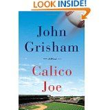 Calico Joe. A surprising and moving novel of fathers and sons, forgiveness and redemption, set in the world of Major League Baseball.  Joe Castle quickly became the idol of every baseball fan in America, including Paul Tracey, the young son of a hard-partying and hard-throwing Mets pitcher. On the day that Warren Tracey finally faced Calico Joe, Paul was in the stands, rooting for his idol but also for his Dad. Then Warren threw a fastball that would change their lives forever.