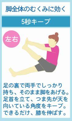 キレイな体を維持するためのマッサージやストレッチ。どうせなら効果の高い方法でやりたいですよね。