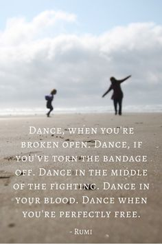 """A look at how I use """"dancing it out"""" as a daily self-care practice and some ideas to help you start using it too."""