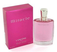 Lancome Miracle dames parfum - 4you2scent.nl