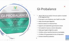 Wellness Products, Immune System, Health And Wellness, Health Fitness