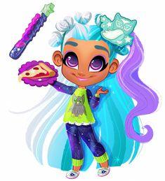 Lol Dolls, Cute Dolls, Twin Girls Outfits, Wild Style, Doll Eyes, Night Owl, Style Challenge, Cute Cartoon, Cartoon Kids