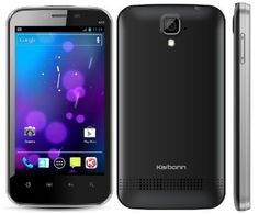 Karbonn has officially announced its new Dual SIM smartphone called Karbonn A18 in India. It is a first smartphone running on Android 4.0 Ice Cream Sandwich OS and powered by 1 GHz Processor. Karbonn A18 touch smartphone sports a 4.3 inch IPS touchscreen display with wide angel view. It has 5.0MP Auto Focus camera with LED flash and 1.3MP front facing camera for video chat. The Karbonn A18 dual sim is loaded with connectivity features like Wi-Fi, Wi-fi Hotspot...