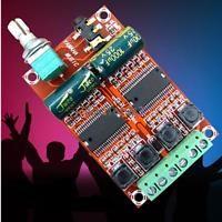 XH-M531 YDA138-E Yamaha 2*20W Digital HIFI Audio Stereo Class D Amplifier Board
