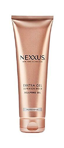 Nexxus Gel Exxtra 85oz Tube >>> Learn more by visiting the affiliate link Amazon.com on image.