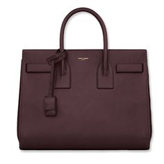 Saint Laurent Classic Small Sac De Jour Bag