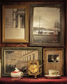 ~Massively creative: Nobel-winner Orhan Pamuk, both his novel & a MUSEUM, The Museum of Innocence...