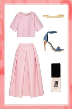 8 Summer Styles That Deserve #OOTD Status #refinery29  http://www.refinery29.com/outfit-ideas#slide16