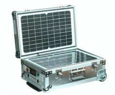 Solar panel System Power Kit 40 watts Solar Panel System, Panel Systems, Solar Panels, Solar Battery Charger, Solar Water Heater, Wind Turbine, Kit, Sun Panels, Solar Power Panels