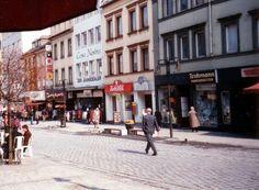 Altstadt 1996
