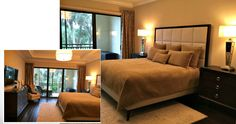 Private residence in Bonita Springs, interior design by Phil Donaghy of the Baer's Naples Store.