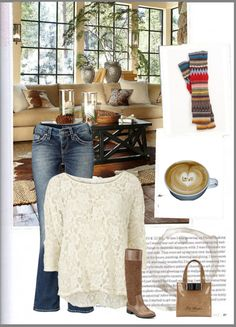 """""""cozy-1"""" by lijewithjoyandbliss on Polyvore"""