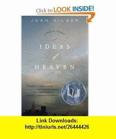 Ideas of Heaven A Ring of Stories (9780393326871) Joan Silber , ISBN-10: 039332687X  , ISBN-13: 978-0393326871 ,  , tutorials , pdf , ebook , torrent , downloads , rapidshare , filesonic , hotfile , megaupload , fileserve