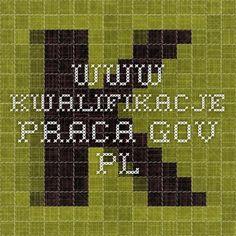 www.kwalifikacje.praca.gov.pl Scrabble, Coding, Programming