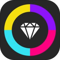 Color Switch' van Fortafy Games