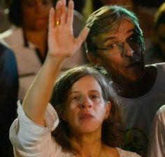 RN POLITICA EM DIA: A FIADORA DA REVIRAVOLTA NA ELEIÇÃO PRESIDENCIAL.