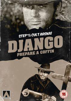 Django, Prepare a Coffin review  http://www.thelairoffilth.com/2013/01/filthy-review-django-prepare-coffin.html