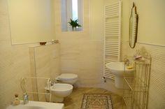 Bagno/ Bathroom Le Flaneur Bed and Breakfast Verona