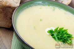 Receita de Sopa creme de batata doce em receitas de sopas e caldos, veja essa e outras receitas aqui!