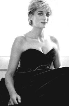 Diana Princess of Wales 1961-1997