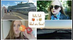 HELLO FALL & WHAT ARE THESE? | VLOGTOBER DAY 1 | MoreRetroBombshell