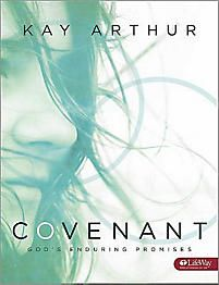 Covenant - Bible Study Book | Arthur, Kay | LifeWay Christian
