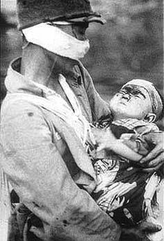 No word can describe the atrocity of the act perpetrated by the US. Fogonazos: Hiroshima, the pictures they didn't want us to see. Spanish language website but with a photo collection from Hiroshima Nagasaki, World History, World War Ii, Nuclear War, Historical Photos, Warfare, Wwii, The Past, Hiroshima Bombing