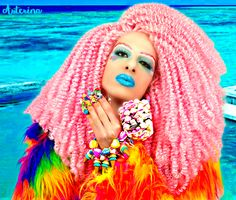 #art #fashion #style#glamour #bighair #waves#behindthechair #modernsalon#jeffreestarcosmetics #hollywood#ryanjasterina #アステライナ