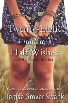 Kindle Freebie Feature: Twenty-Eight and a Half Wishes