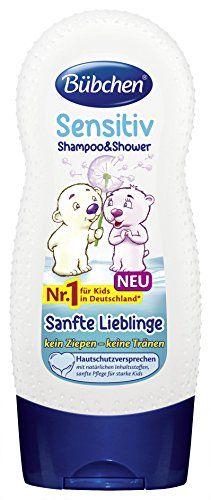 Bübchen Kids Shampoo und Shower Sanfte Lieblinge, 4er Pack (4 x 230 ml) Bübchen http://www.amazon.de/dp/B00VK5B1YS/ref=cm_sw_r_pi_dp_2QC4vb0JR3WW5