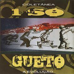 Coletânea 1 Só Gueto 2009