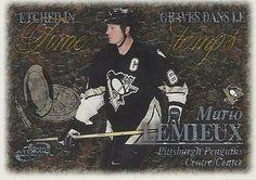 Canadian Hockey Cards: Inserts, Rookies, Tim Horton's and McDonalds for sale. Hockey Cards, Baseball Cards, Mario Lemieux, Tim Hortons, Pittsburgh Penguins Hockey, Hockey Stuff, Mcdonalds, Nhl, Legends