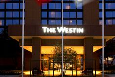 The Westin at DFW favorite hotel to spend with my bestie, girlfriend, and mom :)