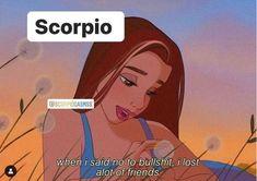 Scorpio Zodiac Facts, Scorpio Traits, Zodiac Funny, Zodiac Sign Traits, Zodiac Signs Astrology, Zodiac Memes, Zodiac Star Signs, My Zodiac Sign, Zodiac Quotes