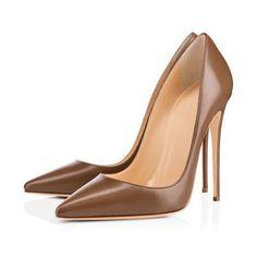 Classy High Heels Pumps Shoes #stilettoheelsclassy