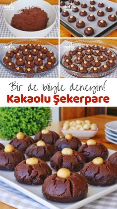 Tasty Dishes, Cereal, Diy And Crafts, Muffin, Food And Drink, Eat, Cooking, Breakfast, Desserts