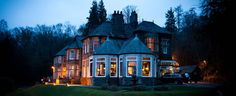 Merewood  http://www.lakedistrictcountryhotels.co.uk/merewood-hotel