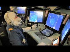 HMS Defender: Operation Kipion