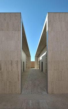 cemetery extension - gubbio - andrea dragoni - photo massimo marini