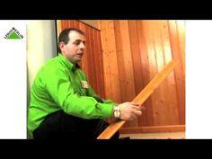 Colocar friso. Parte II (Leroy Merlin) - YouTube