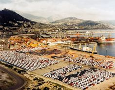 View Salerno by Andreas Gursky on artnet. Browse upcoming and past auction lots by Andreas Gursky. Landscape Photography Tips, Contemporary Photography, Urban Photography, Scenic Photography, Aerial Photography, Night Photography, Photography Ideas, Andreas Gursky, Urban Landscape