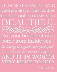 Natural ♥ beauty