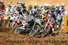 motocross pictures | ... ama motocross 450 moto1 start muddy creek ama motocross 250 moto1