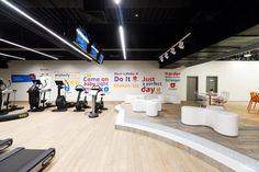 обрамление входа в фитнес клуб - Поиск в Google