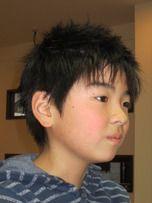 Men's Hair Style เอาไปอีกเว็บ ทรงผมผู้ชายตั้งแต่เด็กยันแก่ เว็บนี้มีให้เลือกเยอะอยู่
