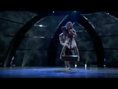 [SYTYCD S09 Top 6] Chehon Kathryn (Contemporary) Incredible! My favorite from this season.