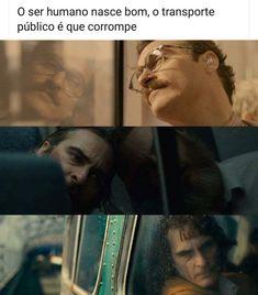 For the Love of Window seats & TV Lol Memes, Memes Br, Funny Memes, Jokes, Joaquin Phoenix, Joker Frases, Memes Da Internet, Best Movie Lines, Little Memes