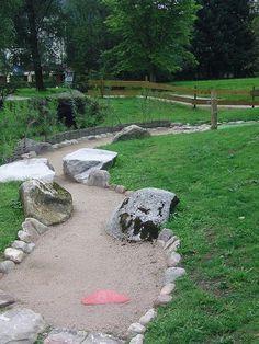 Naturerlebnis #Reichenbachtal in #Klosterreichenbach, #Baiersbronn, #Schwarzwald