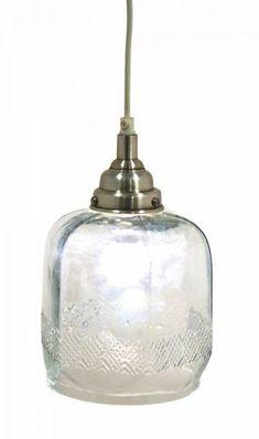 Deze moderne hanglamp van IB Laursen is een lust voor het oog!